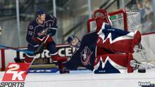 Imagen 10 de NHL 2K8