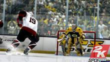Imagen 8 de NHL 2K8