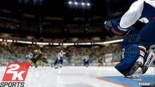 Imagen 7 de NHL 2K8