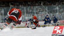 Imagen 4 de NHL 2K8