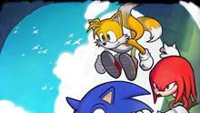 Imagen 132 de Sonic Chronicles: La Hermandad Siniestra