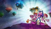 Imagen 129 de Sonic Chronicles: La Hermandad Siniestra
