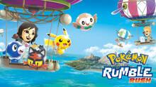 Imagen 14 de Pokemon Rumble Rush