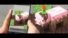 Imagen 3 de Minecraft Earth