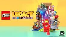 Imagen 1 de LEGO Legacy: Heroes Unboxed