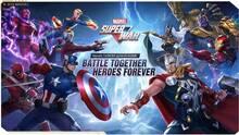 Imagen 1 de Marvel Super War