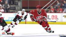 Imagen NHL 08