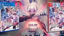 Imagen 2 de Gunvolt Chronicles: Luminous Avenger iX