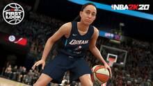 Imagen 8 de NBA 2K20