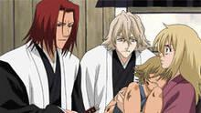 Imagen 92 de Bleach: The 3rd Phantom