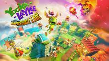 Imagen 1 de Yooka-Laylee and the Impossible Lair