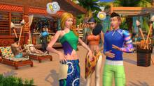Imagen 3 de Los Sims 4: Vida Isleña
