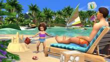 Imagen 4 de Los Sims 4: Vida Isleña