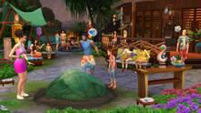 Imagen 9 de Los Sims 4: Vida Isleña