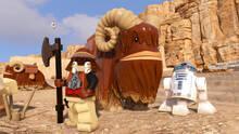 Imagen 5 de LEGO Star Wars: The Skywalker Saga