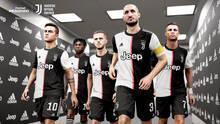 Imagen 52 de eFootball PES 2020