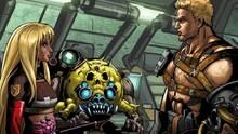 Imagen 25 de Contra: Rogue Corps