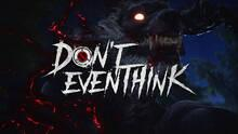 Imagen 1 de Don't Even Think