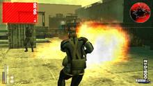 Imagen 20 de Metal Gear Solid Portable Ops Plus