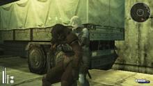 Imagen 19 de Metal Gear Solid Portable Ops Plus