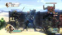 Imagen 85 de Dynasty Warriors 6
