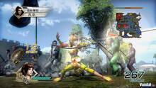 Imagen 84 de Dynasty Warriors 6