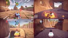 Imagen 20 de Garfield Kart: Furious Racing