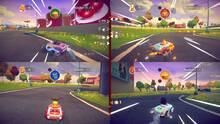Imagen 21 de Garfield Kart: Furious Racing