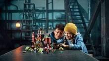 Imagen 3 de LEGO Hidden Side