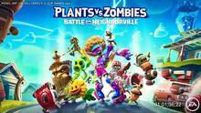 Imagen 1 de Plants vs. Zombies: Battle for Neighborville