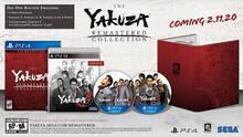 Imagen 19 de The Yakuza Remastered Collection