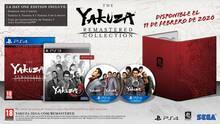 Imagen 14 de The Yakuza Remastered Collection