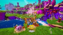 Imagen 13 de SpongeBob SquarePants Battle for Bikini Bottom – Rehydrated