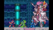 Imagen 4 de Mega Man Zero/ZX Legacy Collection