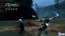 Pantalla Viking: Battle For Asgard