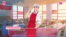 Imagen 1 de I Love You, Colonel Sanders! A Finger Lickin' Good Dating Simulator