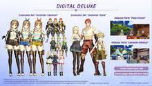 Imagen 18 de Atelier Dusk Trilogy Deluxe Pack