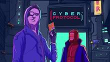 Imagen 9 de Cyber Protocol