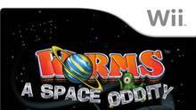 Imagen 25 de Worms: Una gusanodisea espacial