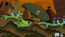 Imagen 22 de Worms: Una gusanodisea espacial