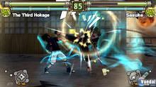 Imagen 5 de Naruto: Ultimate Ninja Heroes 2: The Phantom Fortress