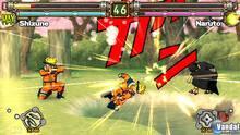Imagen 4 de Naruto: Ultimate Ninja Heroes 2: The Phantom Fortress