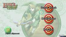 Imagen 20 de Link's Crossbow Training