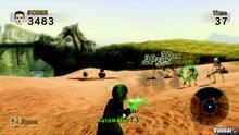 Imagen 16 de Link's Crossbow Training