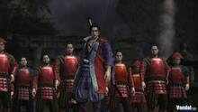 Imagen 22 de Yakuza: Kenzan!