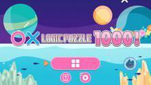 Imagen 1 de 〇× LOGIC PUZZLE 1000 !