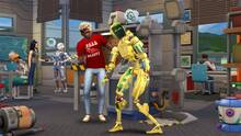 Imagen 1 de Los Sims 4: Días de Universidad