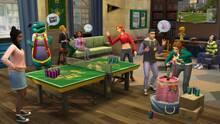 Imagen 2 de Los Sims 4: Días de Universidad