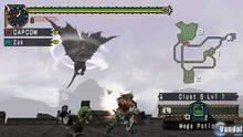 Imagen 101 de Monster Hunter Freedom Unite