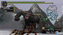 Imagen 95 de Monster Hunter Freedom Unite